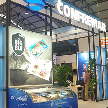 Great attendance at the Conxemar Fair 2018