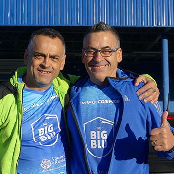 Confremar participated in the Mercamadrid10K race