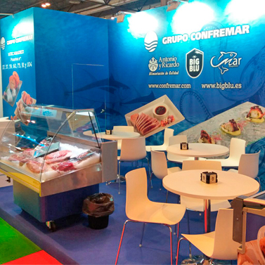 32nd Madrid�s IFEMA Sal�n Gourmets