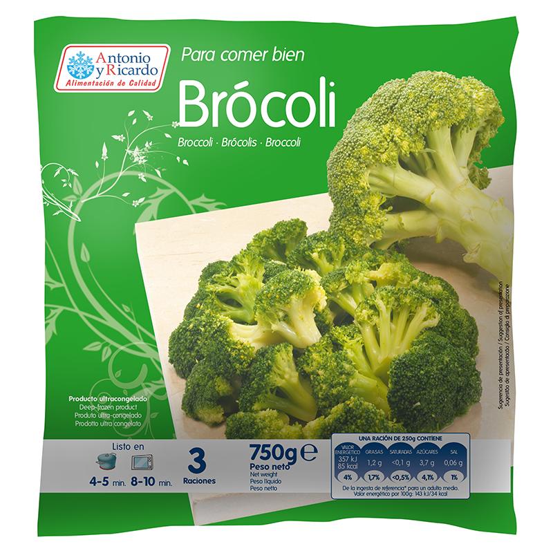 Brócoli Antonio y Ricardo
